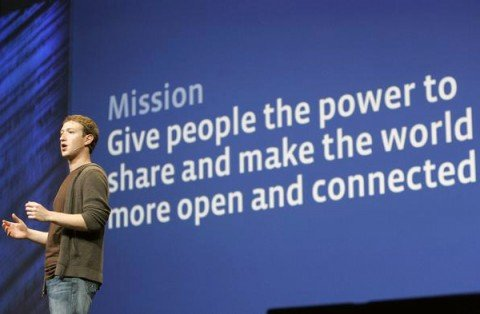 Facebook dichiara guerra al click baiting