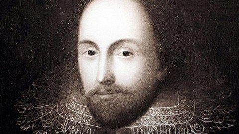 Ipse dixit: William Shakespeare