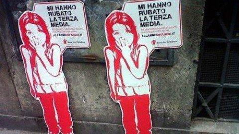 Save the Children: un milione di ragazzi italiani è troppo povero per imparare