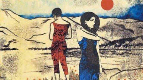 Hilary Hahn & Hauschka: a spasso nella terra di mezzo, tra l'antico e il moderno