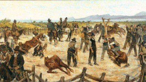I Macchiaioli, antesignani dell'arte impressionista