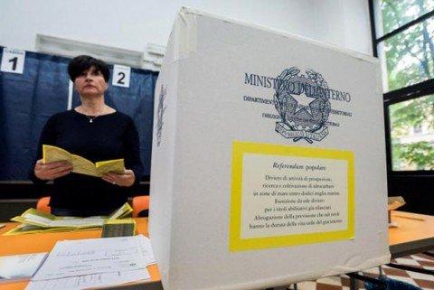 Trivelle, referendari presentano ricorso