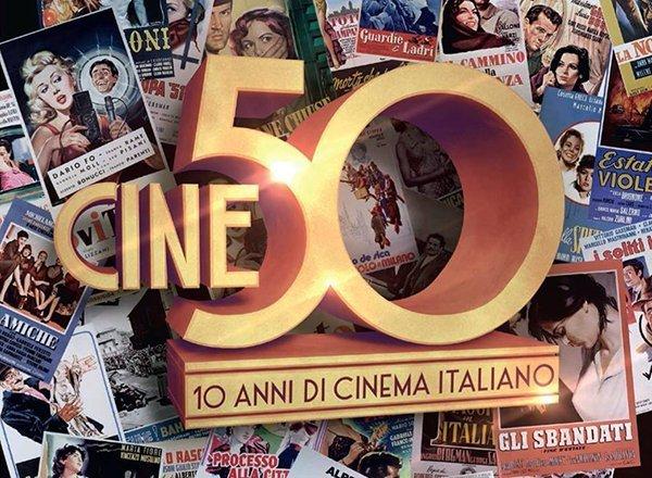 CINE 50