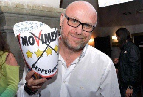 """Livorno, Nogarin indagato: """"Certo di aver agito bene, ma sono pronto alle dimissioni"""""""