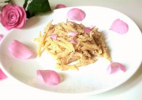Pesto di rose