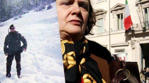 Militare morto a causa dell'uranio impoverito, condannato il ministero della Difesa