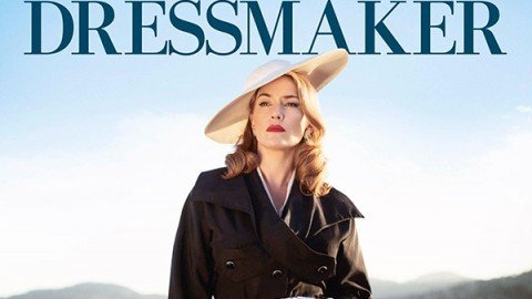 The Dressmaker – Jocelyn Moorhouse