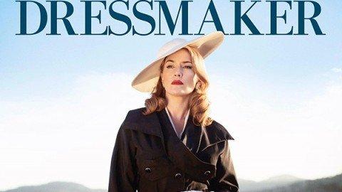 The Dressmaker – Jocelyn Moorhouse