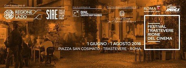 Trastever Film Festival