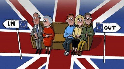Dopo Brexit che scenari si prospettano sul mondo del lavoro?