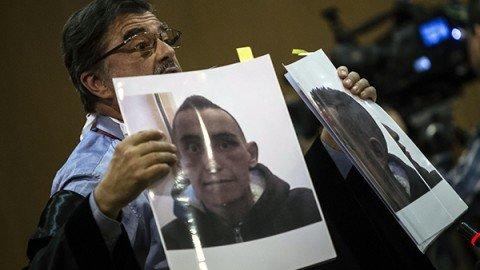 """""""Stefano Cucchi vittima di tortura come Giulio Regeni"""", l'accusa del Pg al processo d'appello bis"""