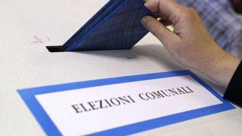Amministrative, Viminale: così al voto per eleggere 1.342 sindaci