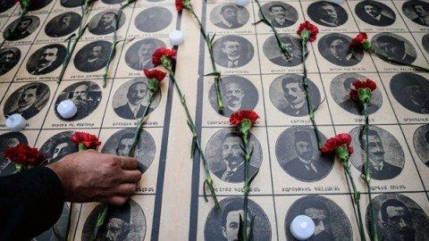 Scontro Turchia-Germania sul genocidio armeno. Ankara richiama l'ambasciatore