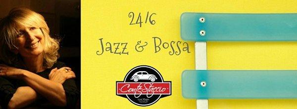 Jazz e Bossa