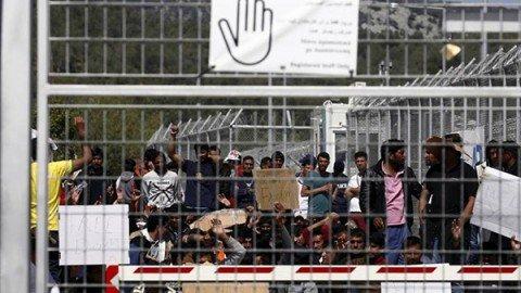 """""""Fuoco turco sui migranti: 8 morti, 4 bambini"""""""