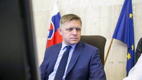 Slovacchia alla guida dell'Unione europea. L'agenda: non si cambia il Trattato di Dublino