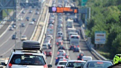 Solo 1 italiano su 10 in vacanza per il ponte del 2 giugno