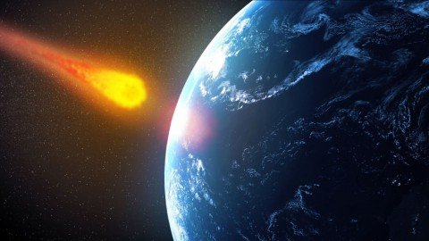 Asteroid day: la minaccia viene dallo spazio