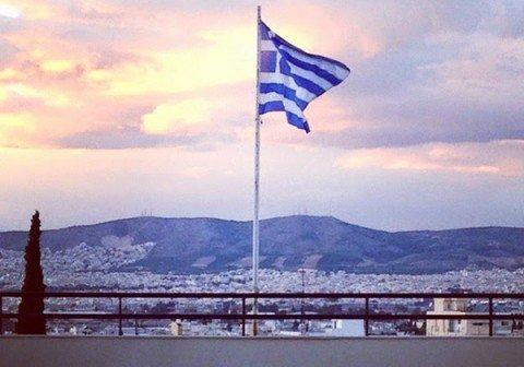 Esplorando Atene – parte1
