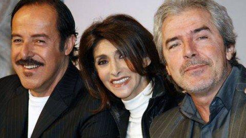 Addio ad Anna Marchesini, amata dal grande pubblico nel trio con Lopez e Solenghi