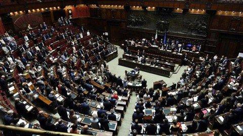 La Camera approva un emendamento per il reddito di inclusione