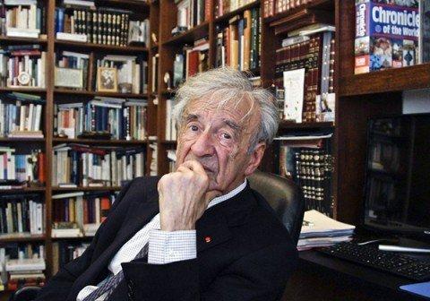 Addio al premio Nobel Elie Wiesel, l'uomo che vide Dio appeso a una forca