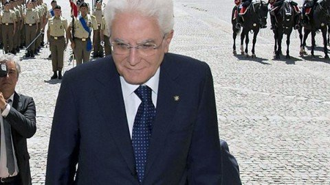 "Mattarella: ""Sul referendum discussione surreale come la caccia ai Pokemon"""