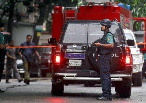 Strage Isis in Bangladesh: 9 italiani tra i 20 morti