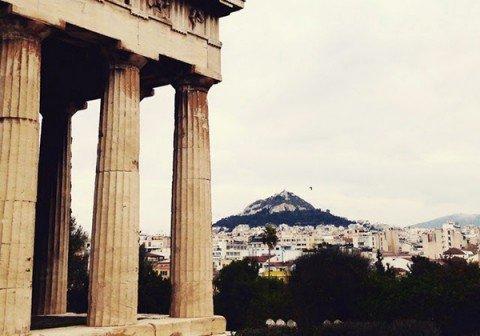 Esplorando Atene – parte 2