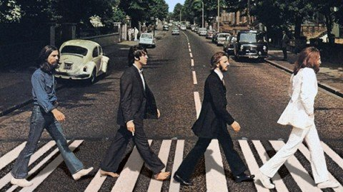 The Beatles // Abbey Road (1969), l'ultimo album