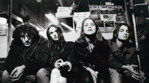 Veruca Salt / Dalla Fabbrica di Coccolato alla scena Alternative Rock anni '90