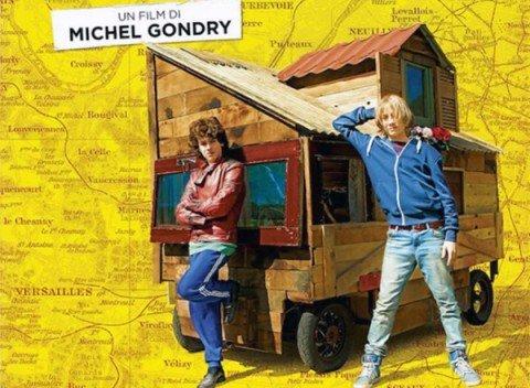 Microbo e Gasolina – Michel Gondry