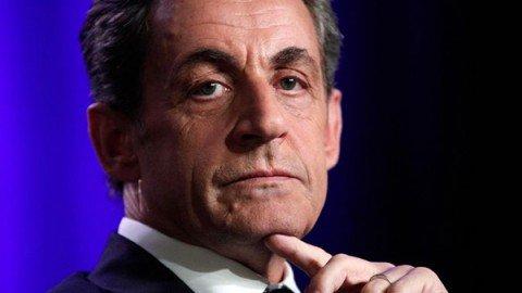 Nicolas Sarkozy si candida alle elezioni presidenziali francesi del 2017