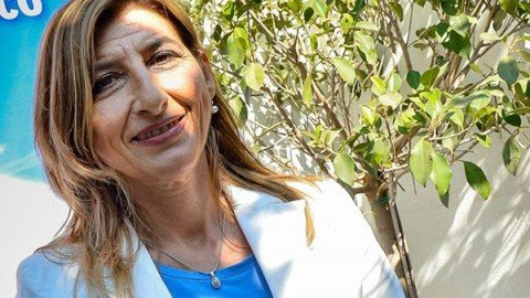 Il sindaco di Lampedusa contro quello di Capalbio: dal lettino della sua spiaggia vip fa la lezioncina?