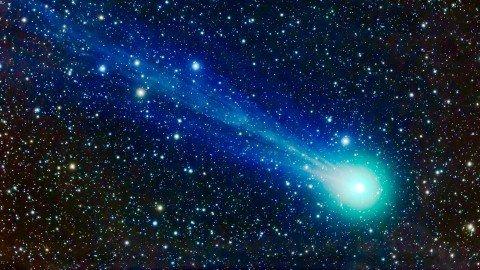 Granite spaziali: l'origine delle comete secondo Rosetta