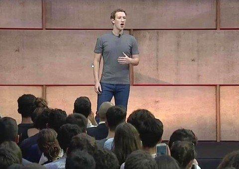 Zuckerberg agli studenti della Luiss: avete i mezzi per cambiare il mondo, fatelo