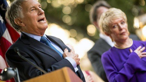L'ambasciatore Usa: se vince il no al referendum è un grosso passo indietro per l'Italia