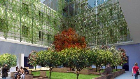 COventidue a Milano – progetto cohousing 2016