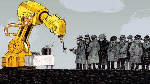 La tecnologia che stiamo sviluppando quali benefici porterà al genere umano?