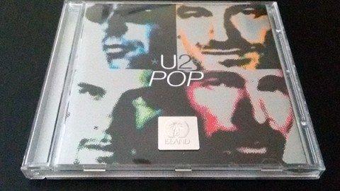 U2 // Pop (1997). Un album da rivalutare