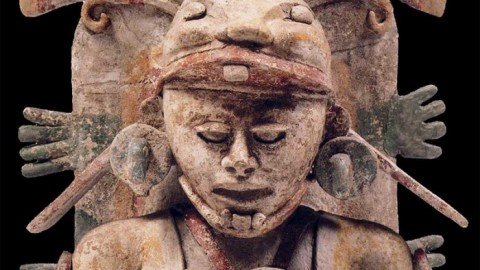 I Maya a Verona: quando l'arte e l'antropologia svelano i segreti di una civiltà
