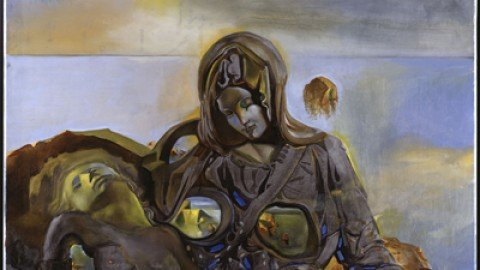 L'amore di Salvador Dalì per l'arte rinascimentale italiana