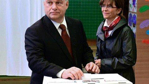 Orban manca l'obiettivo, non c'è il quorum per il referendum sulle quote per i migranti