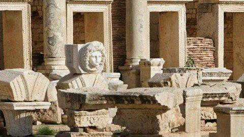 Arte antica in cambio di armi, affari d'oro in Italia per l'asse fra Isis e 'ndrangheta