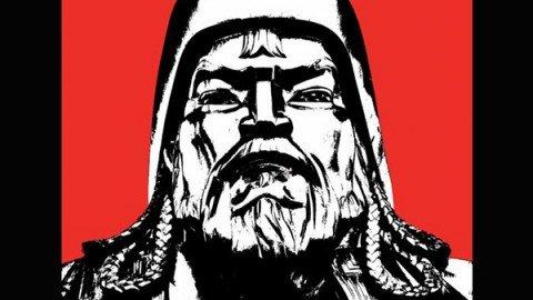 Yeruldelgger. Morte nella steppa – Ian Manook
