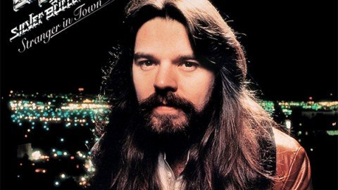 Bob Seger & The Silver Bullet Band // Stranger In Town (1978)