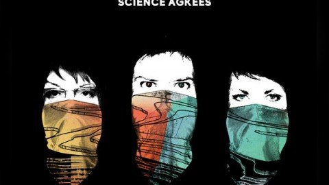 D.A.R.K. – Science Agrees (2016)