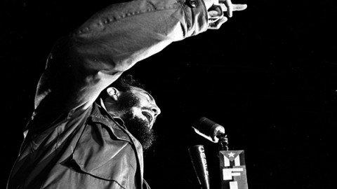 E' morto Fidel Castro, il padre della rivoluzione cubana. Una vita da 'lider maximo' anti-Usa