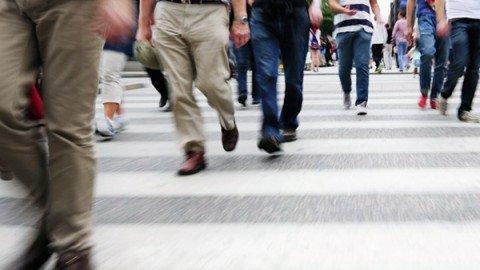 Istat, dopo cinque anni di calo torna a crescere il livello di soddisfazione delle famiglie