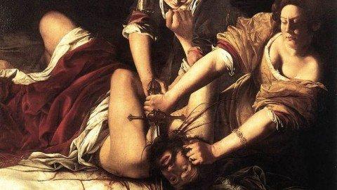 Artemisia Gentileschi, paradigma della donna moderna